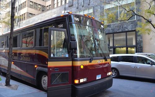 (2014/8/25)バス運転手が足りない。増便断念や休日減少続々