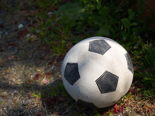 (2014/11/28)エンヒッキ・松茂良・ジアスさんの「杖サッカー」の話